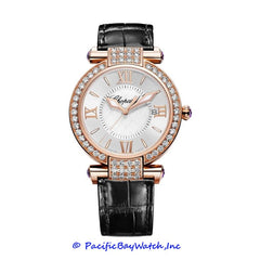 Chopard Imperiale 384221-5002 Pre-Owned