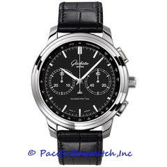 Glashutte Original Quintessentials Senator Chronograph XL 39-34-20-42-04