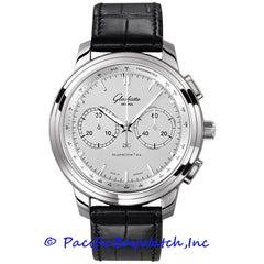Glashutte Original Quintessentials Senator Chronograph XL 39-34-21-42-04