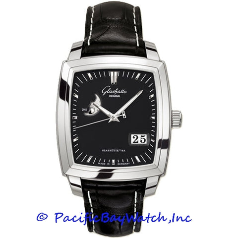 Glashutte Sixties Senator Panorama 39-41-54-52-04