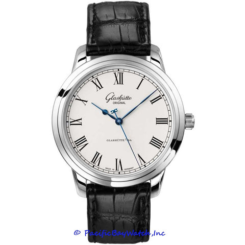 Glashutte Original Quintessentials Senator 39-59-01-02-04