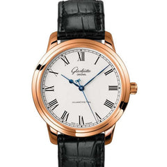 Glashutte Original Quintessentials Senator 39-59-01-05-04