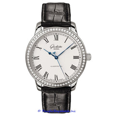 Glashutte Original Quintessentials Senator 39-59-01-12-04