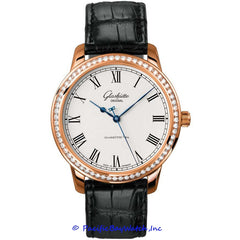 Glashutte Original Quintessentials Senator 39-59-01-15-04