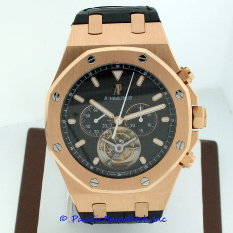 Audemars Piguet Royal Oak 25977OR.OO.D002CR.01