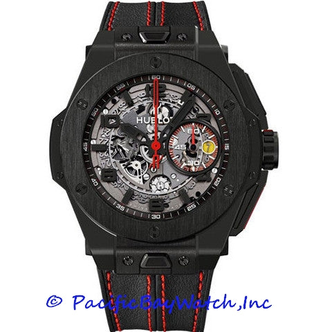 Hublot Big Bang 45mm Ferrari 401.CX.0123.VR