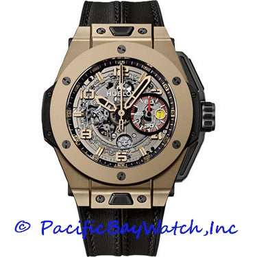 Hublot Big Bang 45mm Ferrari 401.MX.0123.GR