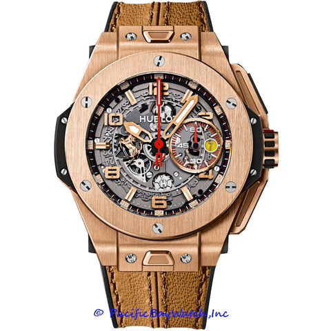 Hublot Big Bang 45mm Ferrari 401.OX.0123.VR