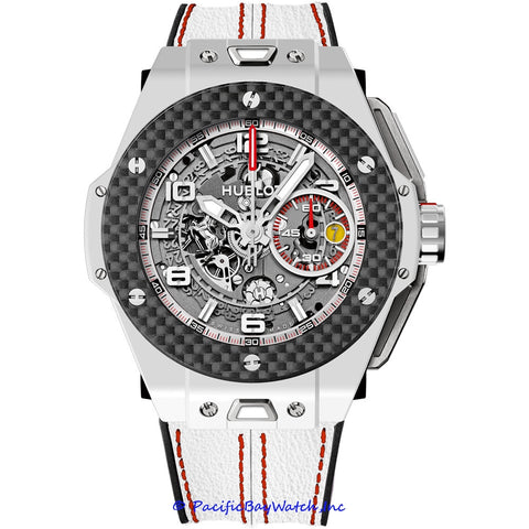 Hublot Big Bang 45mm Ferrari 401.HQ.0121.VR