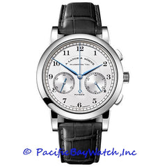 A. Lange & Sohne 1815  Flyback Chronograph 402.026