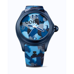 Corum Bubble 52 Camoflage 403.102.95-0173 CA01