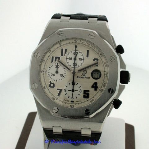 Audemars Piguet Royal Oak Offshore 26020st.oo.d001in.02