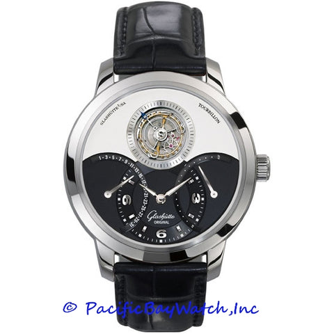 Glashutte Original PanoTourbillon XL 41-03-06-34-04