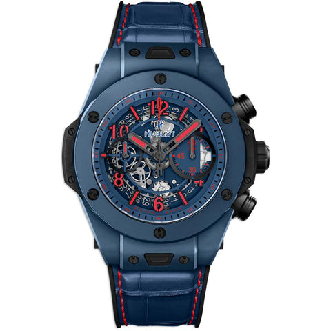 Hublot Big Bang UNICO 411.EX.5113.LR.SPO18 Special One