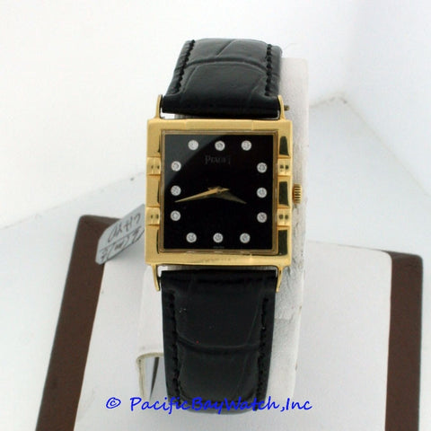 Piaget Classique Ladies Pre-Owned Watch