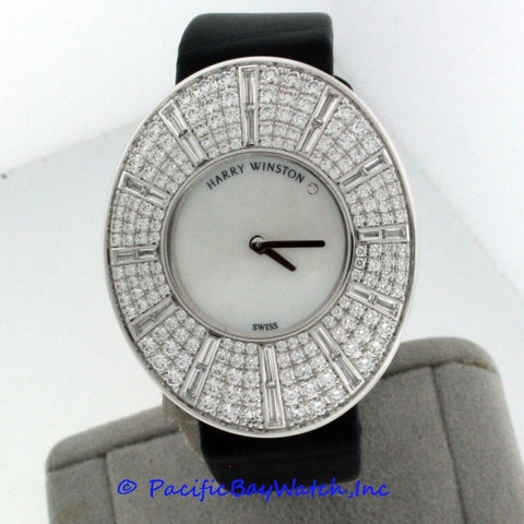 Harry Winston Talk to Me 811/LQWL.M5/D02