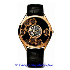 Vacheron Constantin Metiers d'Art Plum Tree and Nightingale 33222/000R-9517