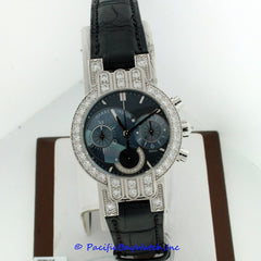 Harry Winston Premier Excenter Chronograph 200/UCQ32W