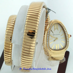 Bvlgari Serpenti Ladies SP35C6GDG.2T