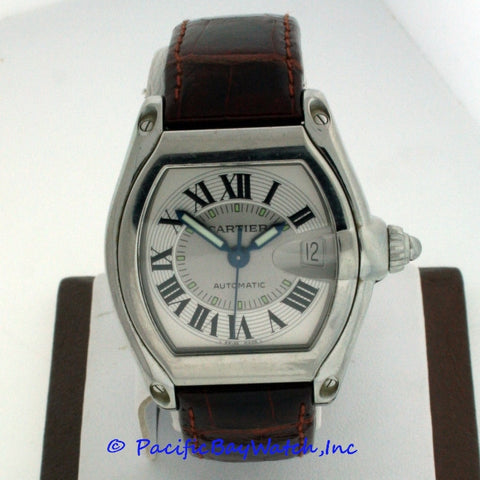 Cartier Roadster Men's Pre-owned