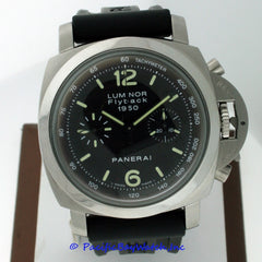 Panerai Luminor Chronograph PAM00212