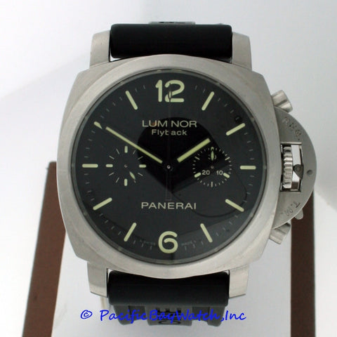 Panerai Luminor Flyback PAM00361