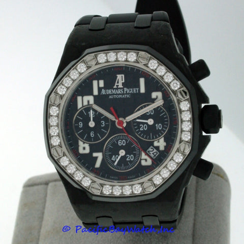 Audemars Piguet Royal Oak Offshore Team Alinghi 26267FS.ZZ.D002CA.01