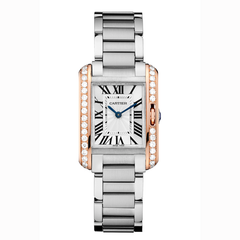 Cartier Tank Anglaise Ladies W3TA0002