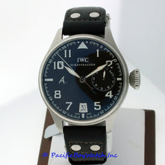 IWC Big Pilot IW5004-22