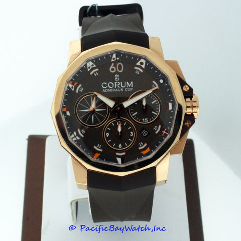 Corum Admiral's Cup Challenge 753.692.55/0002 AG12