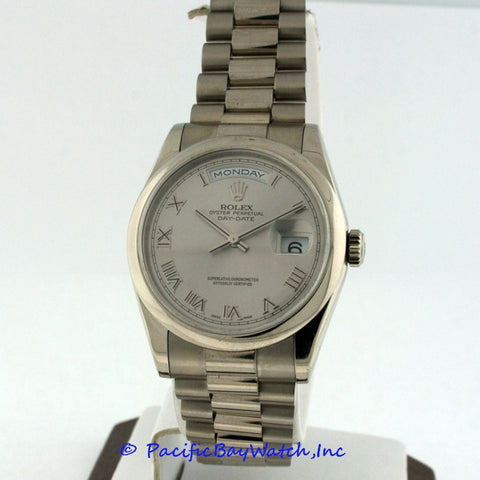 Rolex President Men's 18209 Pre-owned