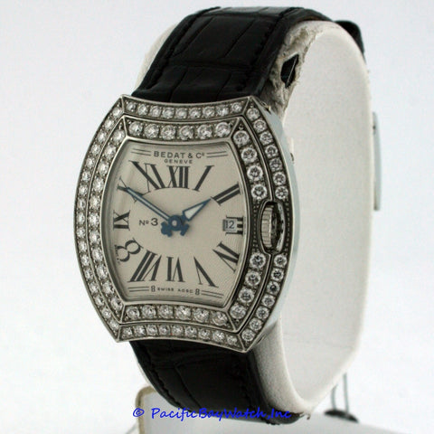 Bedat & Co. No. 3 Diamond Pre-owned