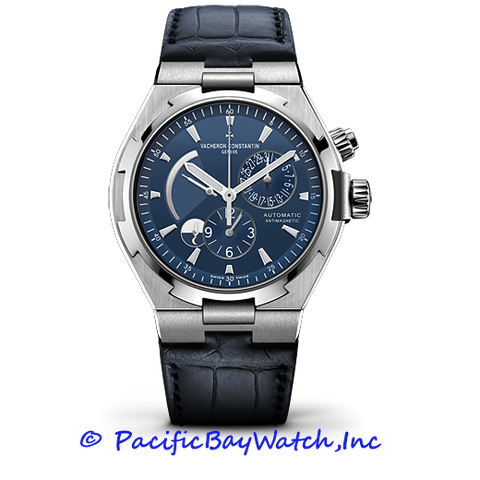 Vacheron Constantin Overseas GMT Power Reserve 47450/000A-9039