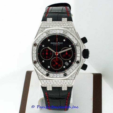 Audemars Piguet Royal Oak Offshore 26271BC.ZZ.D002CR.01