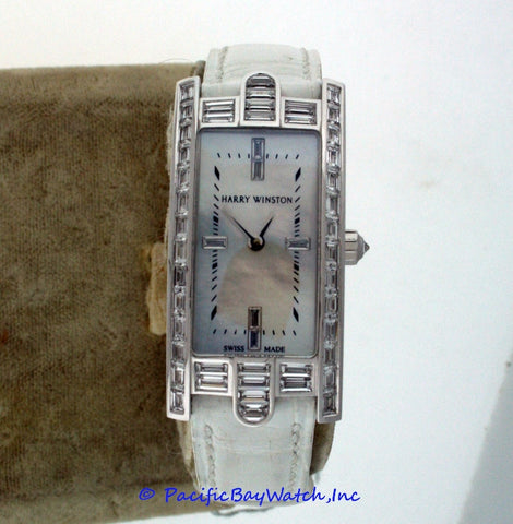 Harry Winston Avenue 330/LQWL.MK3
