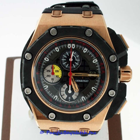 Audemars Piguet Royal Oak Offshore Grand Prix 26290RO.OO.A001VE.01 Pre-owned