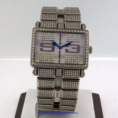 Roger Dubuis TooMuch Ladies White Gold Pre-owned