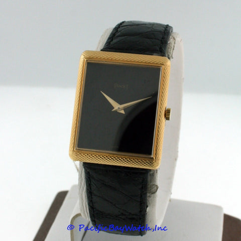 Piaget Classique Mid-Size Pre-Owned Watch