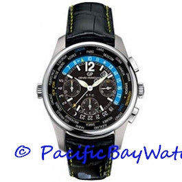Girard-Perregaux World Timer WW.TC Financial Chronograph 49805-11-671-SBJ6A