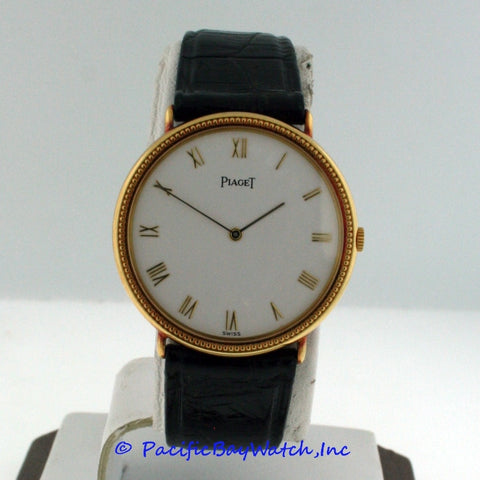 Piaget Classique Mid-Size Pre-Owned