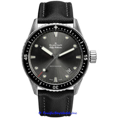 Blancpain Bathyscaphe Fifty Fathoms 5000-1110-B52A Pre-owned