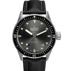 Blancpain Bathyscaphe Fifty Fathoms 5000-1110-B52A