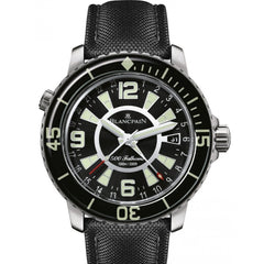Blancpain Fifty Fathoms 500 Fathoms GMT 50021-12B30-52B