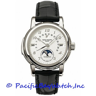 Patek Philippe Minute Repeater 5016P Pre-Owned