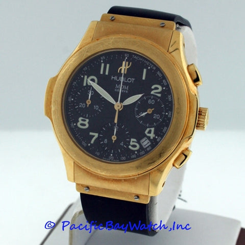 Hublot Classic Eligant Chronograph Pre-owned