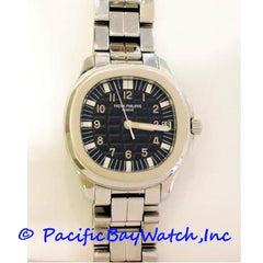 Patek Philippe Aquanaut 4960/1A Pre-Owned