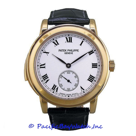 Patek Philippe Minute Repeater 5079J