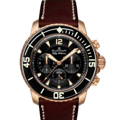 Blancpain Fifty Fathoms Flyback Chronograph 5085-3630-63B