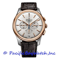 Zenith Captain Chronograph 51.2112.400/01.C498