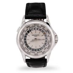 Patek Philippe Travel Time 5110G-001 Pre-owned
